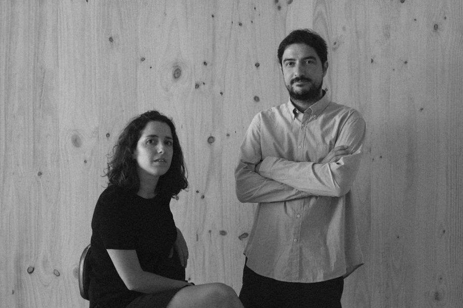 Fase, estudio de diseño gráfico. Cristina Alonso y Raül Vicent