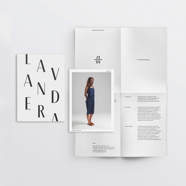 Lavandera, a brand for collectors