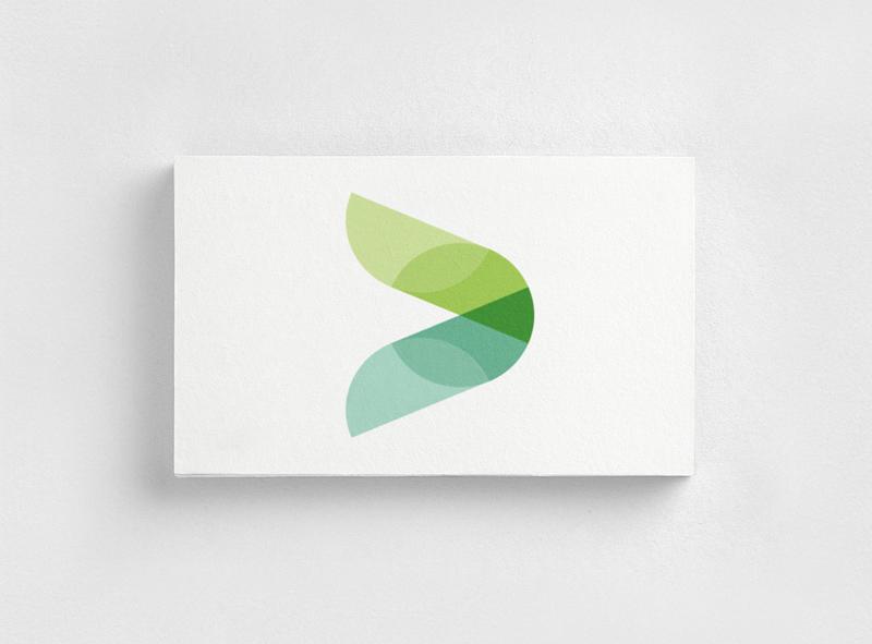 Fase, estudio de diseño gráfico. Identidad corporativa de Innovación Abierta, Universitat Politècnica de València. Símbolo