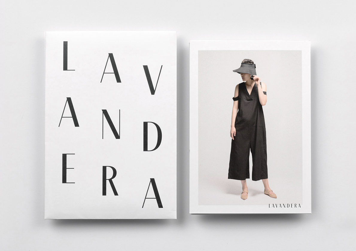 Lavandera, a brand for collectors